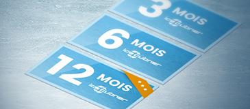 Garanties conteneur frigorifique Icecubner