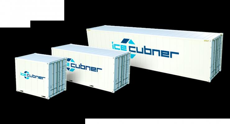 Gammes de conteneurs isothermes IceCubner