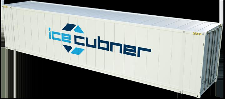 Conteneur frigorifique IceCubner 45 pieds PW HC